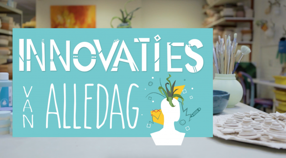 Innovaties van alledag